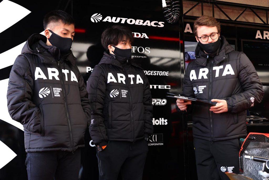 ARTA GT500
